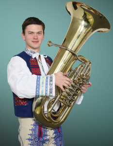 Jozef Hepner - tuba