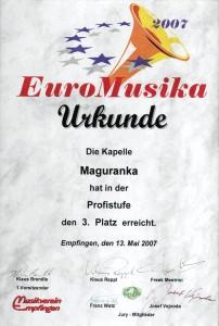 ME 2007 SRN