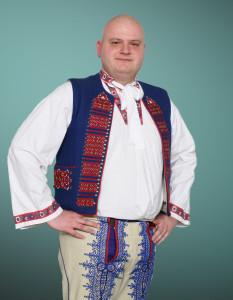 Marek Bakyta -spev