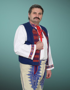 Marián Chlpek - spev