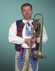 Miroslav Barta -pozauna
