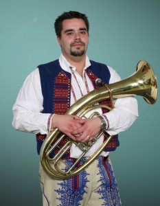 Peter Bielicky-tenor