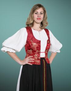 Veronika Hepnerová -spev