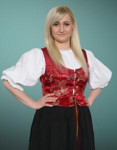 Zuzana Bošková - spev