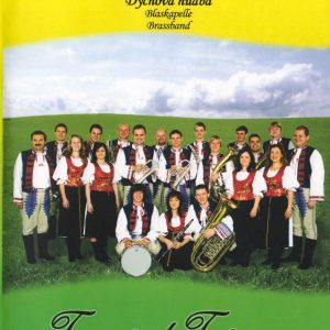 "DVD Maguranka ""Tam pod Tatrami"" predný obal"