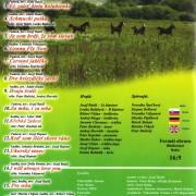 DVD Maguranka Tam pod Tatrami zadný obal