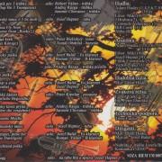 Maguranka CD 8 zadná strana